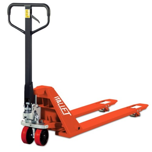 TRANSPALLET MANUALE ITALIFT HPT-A25